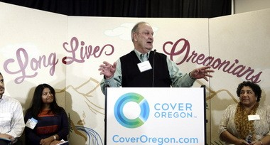 Rocky King, executive director of Cover Oregon, said the state's health exchange is not fully operational but s already helping consumers shop for 2014 coverage.
