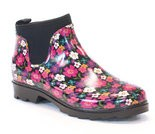 These cheerful waterproof garden booties from Western Chief will keep your feet from getting wet and dirty.
