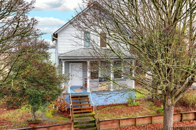 Stunning Portland houses built from 1900-1918 for sale