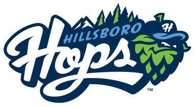 The Hillsboro Hops make their home debut June 17.
