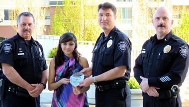 Police Chief Carey Sullivan