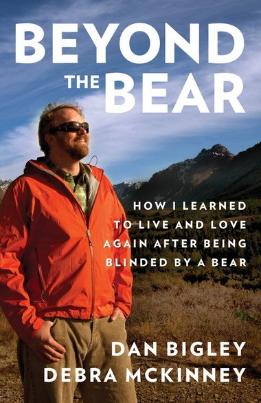 """""""Beyond the Bear,"""" co-authored by Dan Bigley and Debra McKinney is now available in stores and online."""