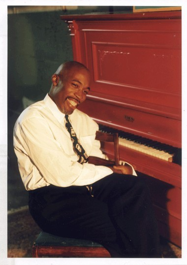Portland jazz pianist Darrell Grant started his career in New York City and has since performed at venues such as Carnegie Hall and the San Francisco Jazz Festival. He is an associate professor of jazz music at Portland State University, where he has been teaching for the past 17 years.