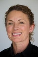 Hillsboro Police Sgt. Deborah Case