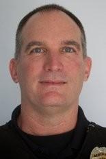 Hillsboro Police Sgt. Rohn Richards