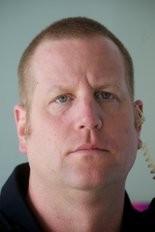 Hillsboro Police Officer Stephen Slade
