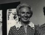 Elizabeth Blair Hirsch. (The Oregonian archives)