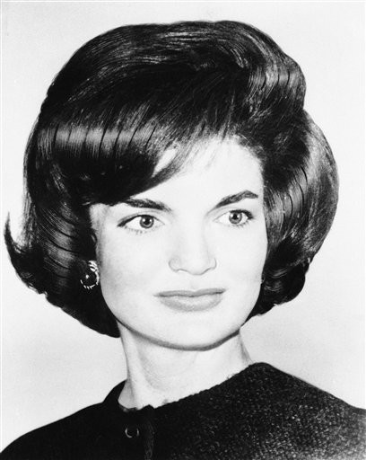 The real Jackie Kennedy: How her glamorous, tragic and
