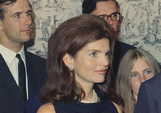 The real Jackie Kennedy: How her glamorous, tragic and scandalous