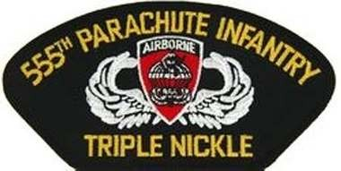 Triple Nickle Patch