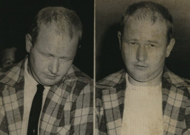The most cold-blooded, cowardly treachery': 22 murder cases