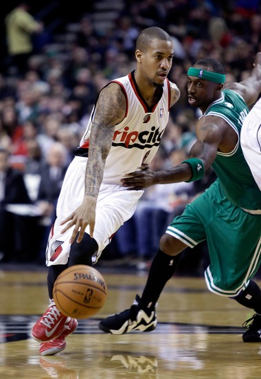 Eric Maynor is averaging 7.1 points and 3.6 assists in 14 games with the Blazers