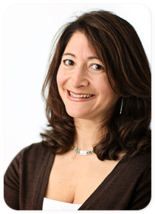 Elise Hewitt is a doctor of chiropractic and craniosacral therapist in Portland.