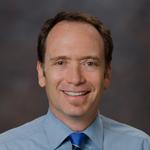 Doernbecher pediatrician Ben Hoffman is a graduate of Harvard Medical School.