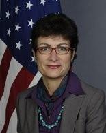 Ambassador Patricia Haslach