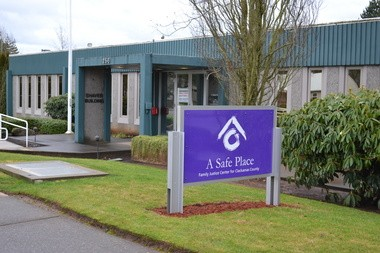 Clackamas Women's Services is now headquartered at A Safe Place Family Justice Center, located on the County Red Soils Campus at 256 Warner Milne Road in Oregon City.