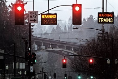 Southwest Portland's Vista Bridge is by far the leader for people jumping from any land bridge, Portland police say.