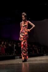 Portland Fashion Week 2013