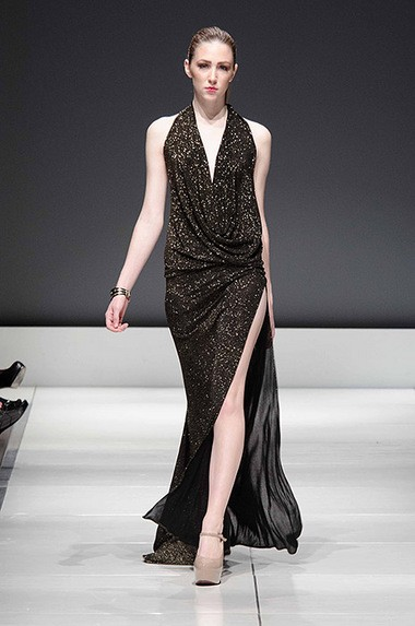 Michael Costello, a Project Runway All-Star, will debut his Spring 2014 Couture Collection on the Fashionxt Runway Oct. 12th