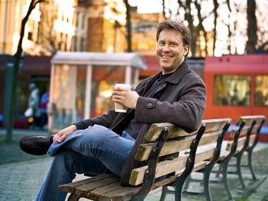 Paul Metzger is a professor of theology and culture at Multnomah Biblical Seminary at Multnomah University.