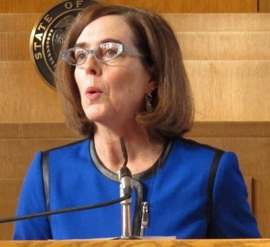 Oregon Secretary of State Kate Brown wants to greatly expand Oregon's voter pool by automatically registering those who are eligible to vote.