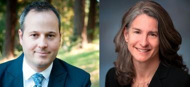 Matthew C. Ellis, Karen O'Connor