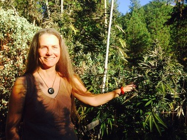 Jane Fossen, a longtime medical marijuana grower outside of Jacksonville, worries that state regulation will squeeze out smaller growers in southern Oregon, where the marijuana crop is prolific and grown outdoors.