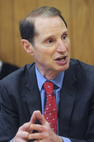 U.S. Sen. Ron Wyden is a senior member of the Senate Select Committee on Intelligence, giving him a rare portal into the doings of the Foreign Intelligence Surveillance Court.