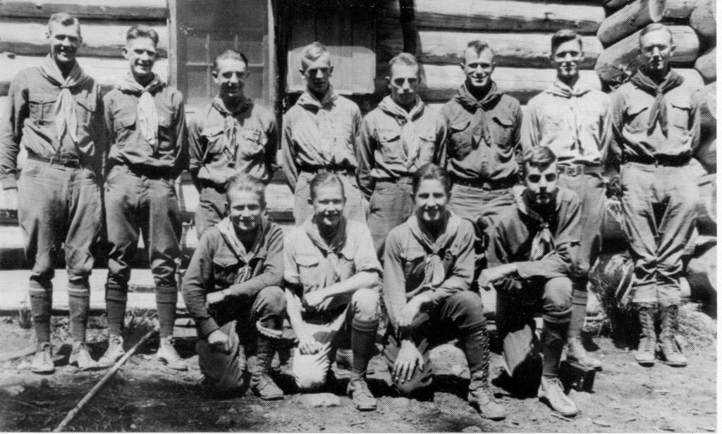 Boy Scouts of America turn 100 years old - oregonlive com