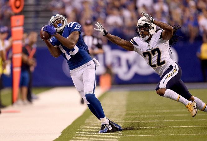 NFL Week 4 schedule, times, TV, scores, point spreads