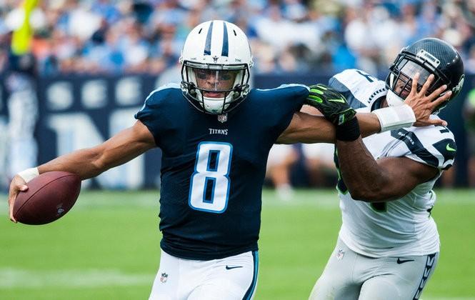 9e4387ce6 Marcus Mariota, Seattle Seahawks among 10 overreactions to NFL's Week 3