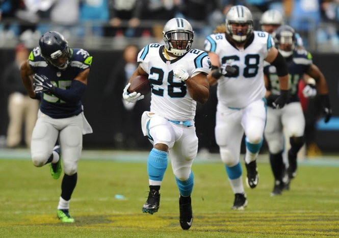 10 NFL teams that should sign ex-Duck RB Jonathan Stewart