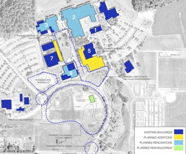 Pcc Rock Creek Campus Planned — Browardcountymedicalassociation