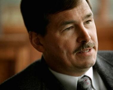 Sen. Brian Boquist, R-Dallas.