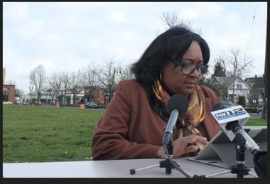 Portland NAACP President Audrey Terrell's leadership and spending practices have come under the scrutiny of the NAACP's regional overseers.