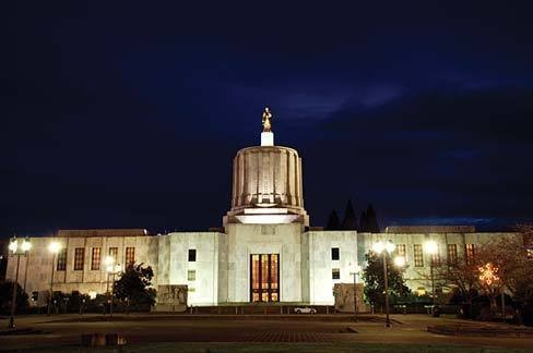 Oregon's pension system owes billions of dollars more to retirees than it has.
