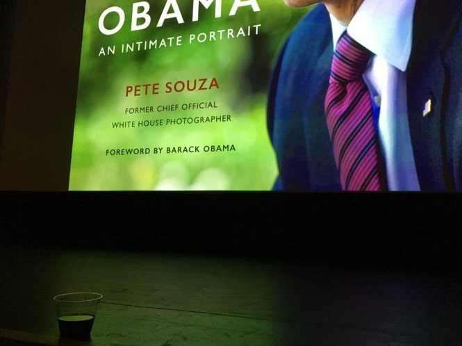 Steve Duin: Pete Souza and photographic memory - oregonlive com