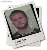 Travis Cox, 21