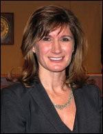 Former Clackamas County Commissioner Ann Lininger