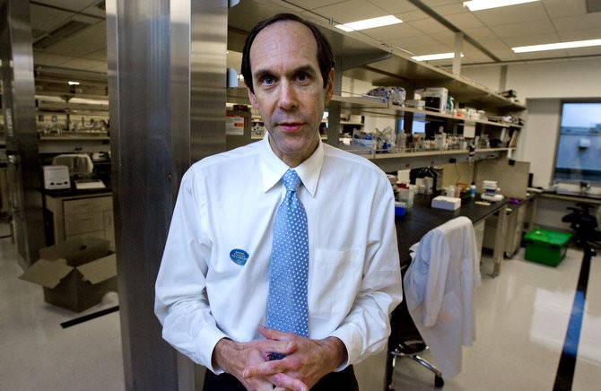 Among the nation's most prominent cancer researchers, Dr. Brian Druker has joined with others in an editorial calling out drug companies for setting exorbitant prices on life-saving medicine. He hopes doctors take the fight to Congress.