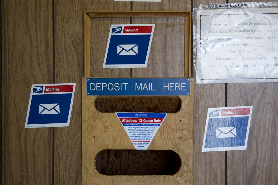 A Northeast Portland man receives mail at his address -- but with another man's name -- for three years. Until The Desk called, the sender, the National Rifle Association, had been unwilling to stop sending the errant mailings.