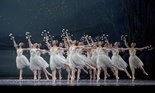 "Oregon Ballet Theatre's 2012 production of ""George Balanchine's The Nutcracker"". December 8 - 23, 2012 at the Keller Auditorium."