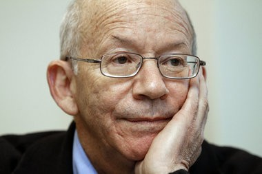 Congress needs to start moving, DeFazio says.