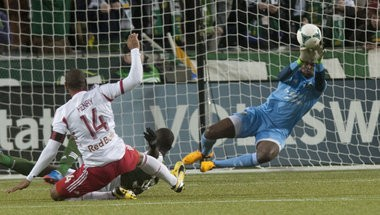 World-class players such as New York's Thierry Henry (No. 14) and others will descend on Portland during the 2014 MLS All-Star Game. The league announced Wednesday that Portland will host the game. Brent Wojahn/The Oregonian