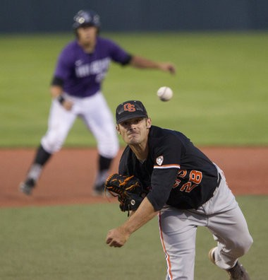 Ben Wetzler is coming back in 2014 to take another crack at Omaha and the College World Series.