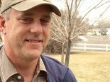Chad Karges, manager of the Malheur National Wildlife Refuge, on Tuesday, March 1, 2016, shared his first public comments about the takeover. He has worked at the refuge 16 years.