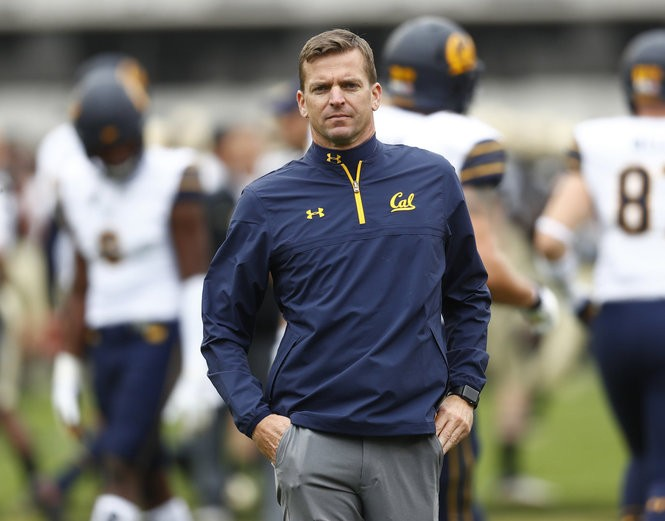 42a6933f38d 10 things to know about California: 2018 Pac-12 football preview ...