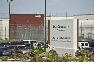 The Idaho Correctional Center's staffing records fell under state scrutiny around the time The Associated Press filed public records requests for shift logs at the prison.