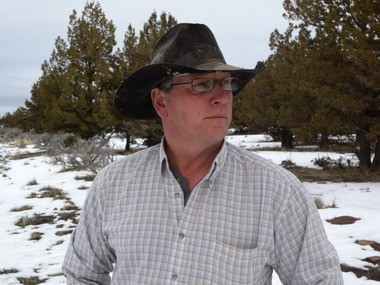John Witzel, a Frenchglen-based rancher, outfitter and inventor, worries that a government program to control Western juniper in central and eastern Oregon will accomplish little while triggering a weed infestation.