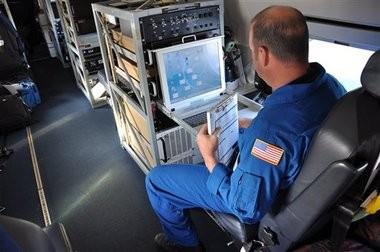 Hurricane hunter' planes out of Alaska, Hawaii help predict